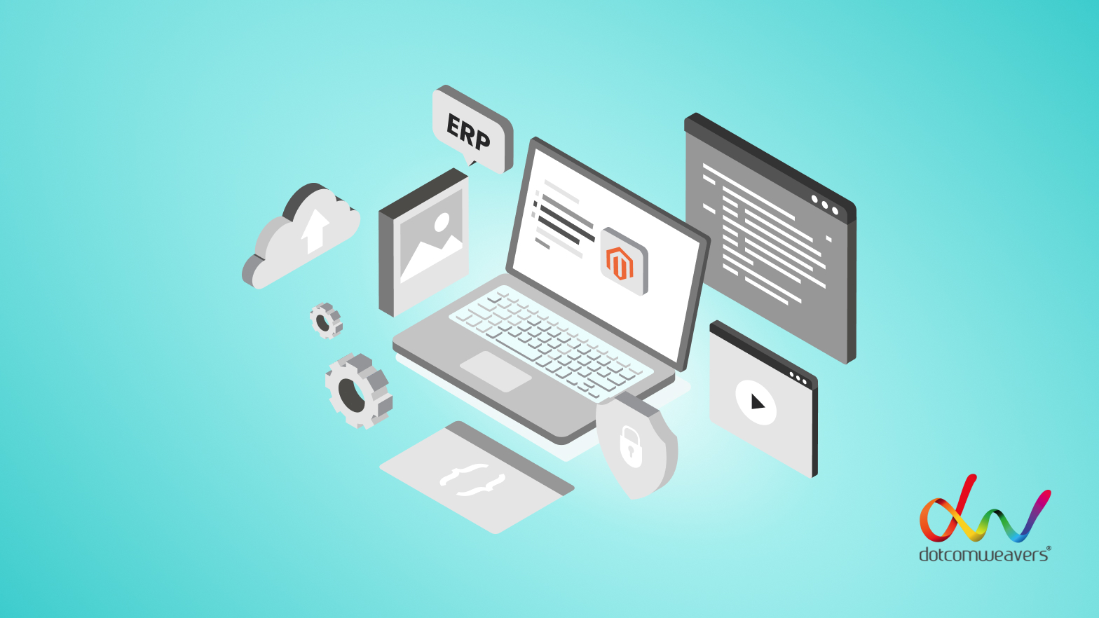 ERP INTEGRATION WITH MAGENTO – CPG ECOMMERCE