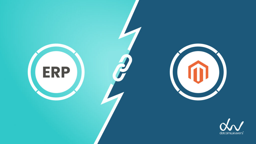 ERP integrations Magento