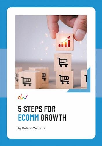 eCommerce Development Growth